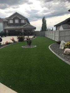Kelowna Landscaping Contactor
