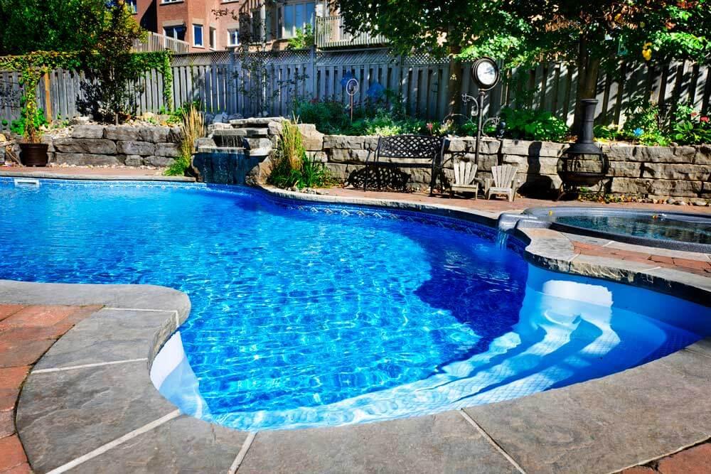 Kelowna Custom Pool Builder